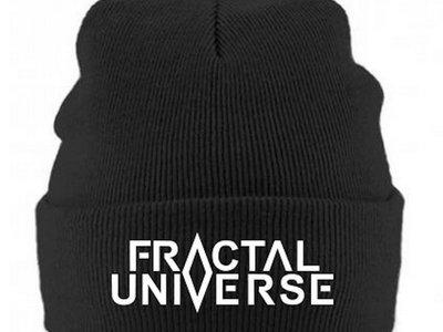 """""""Fractal Universe"""" Beanie main photo"""