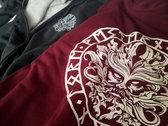 Runes Hoody (Dark) photo