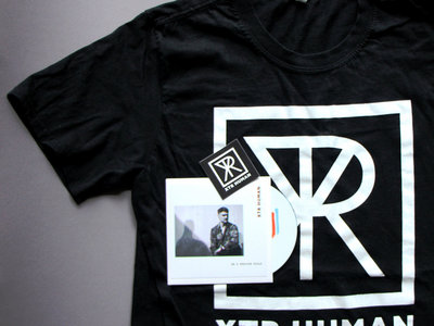 Christmas Bundle (New Single + Shirt + Sticker) main photo