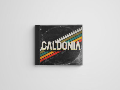 "Caldonia ""...Is Hurtin' For You"" main photo"