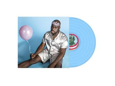 "12"" Vinyl (Opaque Blue) w/ Gatefold Jacket main photo"