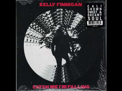CATCH ME IM FALLING - KELLY FINNIGAN main photo