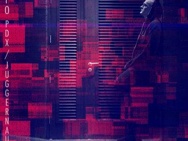 "JFO - PDX - 10"" lathe cut plates main photo"