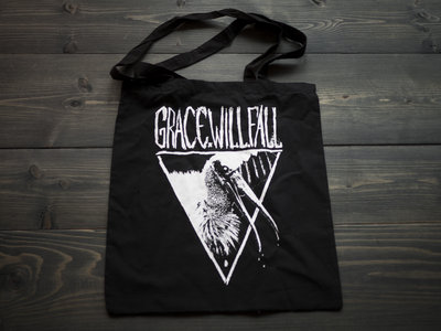 Tote Bag | Barren Bird main photo