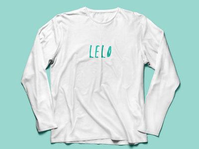 LELO x Learn Fear Records Long Sleeve main photo