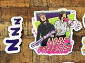 NQ Sticker Pack 2019 (6) photo