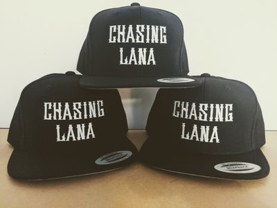 Chasing Lana Snapback Caps main photo