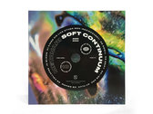Soft Continuum — 48 Page, Full-Color Book photo