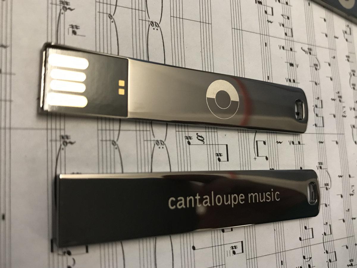 Cantaloupe Music 2020 Collection Digital Catalog On Flash Drive Cantaloupe Music For 15 years, cantaloupe music productions, inc. cantaloupe music 2020 collection
