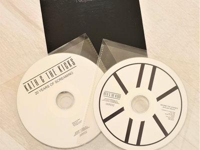 3 CD COMBO main photo