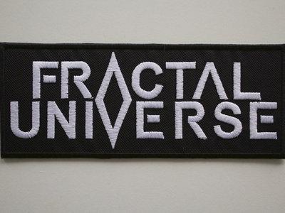"""""""Fractal Universe"""" Patch main photo"""