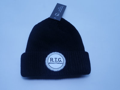 RTG Winter Beanie SOLDOUT main photo
