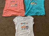 B.A.S.I.C. Shirts/Tops photo