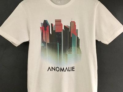Anomalie Europe Tour 2019 T-Shirt main photo