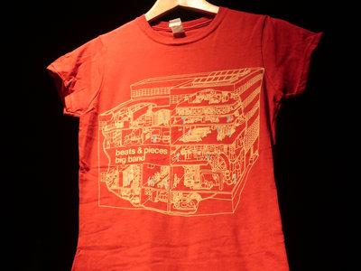 Factory t-shirt main photo