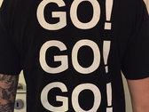 SPECIAL SALE - PENTAGRAM/GO GO GO photo