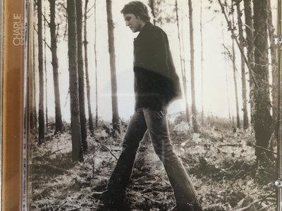 CHARLIE MARS (self titled) CD main photo