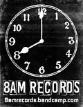 8AM Records image