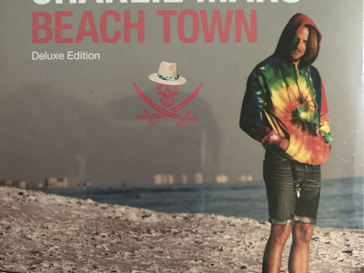 Beach Town Deluxe Edition CD main photo