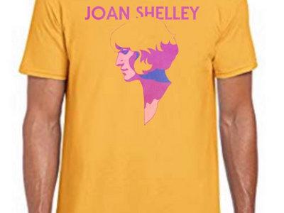JOAN SHELLEY TSHIRT main photo