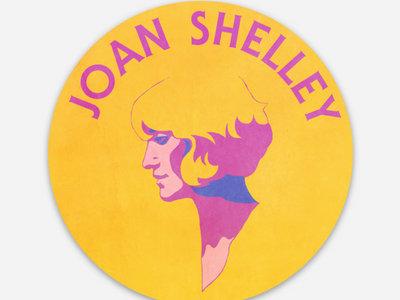 JOAN SHELLEY STICKER main photo