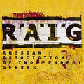 R.A.I.G. Records image