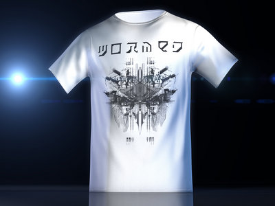 Cyborg T-Shirt main photo