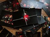 The Baroque Bundle #1: T-shirt + Postcards + Tote + CD ($54 value) photo