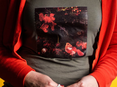 The Baroque Bundle #2: Tank Top + Postcards + Tote + CD ($49 value) main photo