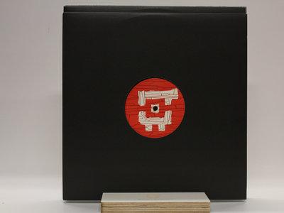 Absys Drum & Bass Vinyl Bundle (Free Shipping Worldwide) main photo