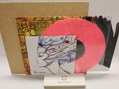 Absys Limited Vinyl Bundle (Free Shipping Worldwide) photo