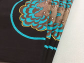 Cotton Bag with Analog Africa Logo photo