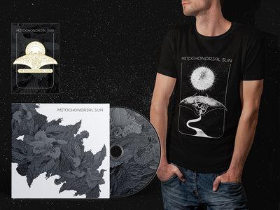 Cosmic traveller bundle main photo