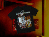 Deluxe Digipak & T-Shirt [Bundle] photo