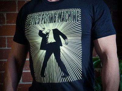 Devil's Flying Machine T-Shirt main photo