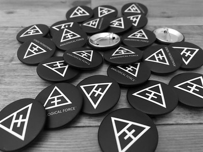 AF Badges (2x) main photo