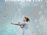Chansons du Vent (PDF partitions) 5 petites chansons douces photo