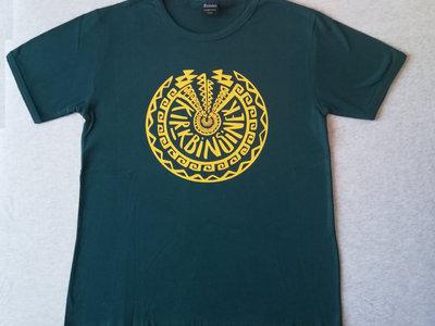 Green T-Shirt main photo
