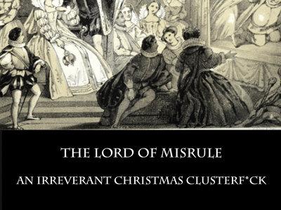 Lord of Misrule Script main photo