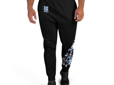 UNfloral Joggers main photo