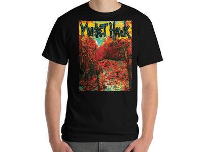 Musket Hawk - Upside Of Sick T-Shirt main photo