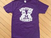 WRWTFWW Records T-Shirt // Various Colors photo