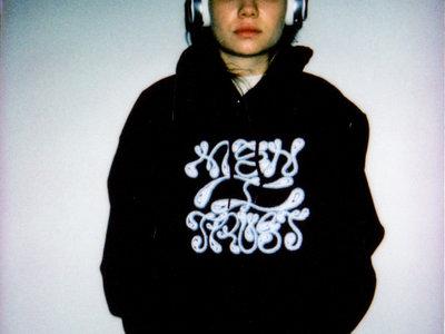 Hoodie - MIT Metal main photo