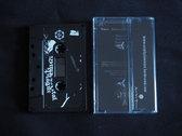 """""""Depressive Black Metal Plague"""" Cassette photo"""