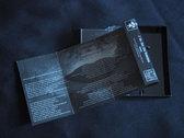 """Cassette edition of """"Isolation der Essenz"""" album photo"""