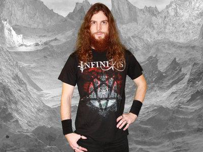 INFERNUM Shirt main photo