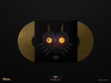 2xLP 180g Gold Vinyl main photo