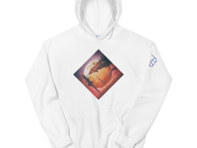 DEAD FOREST HOODIE main photo