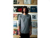 MILK! RECORDS Mudie LONG SLEEVE T-SHIRT photo
