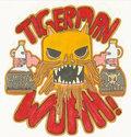 Tigerman WOAH! image